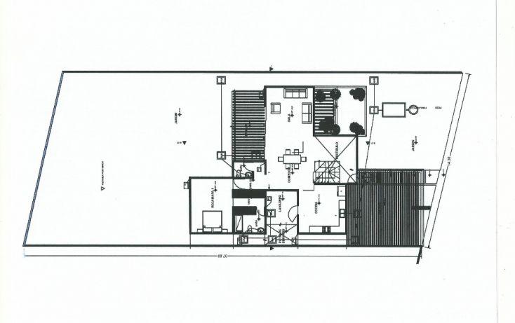 Foto de casa en venta en, dzitya, mérida, yucatán, 1550824 no 03