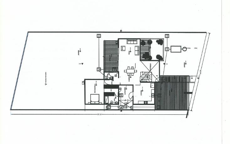 Foto de casa en venta en  , dzitya, mérida, yucatán, 1550824 No. 03