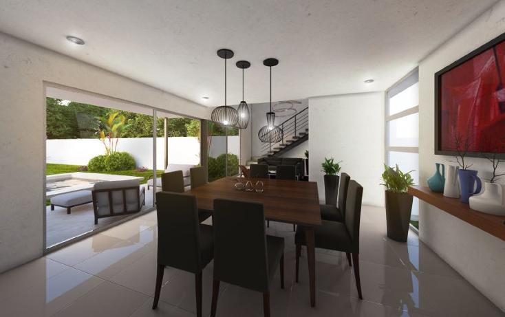 Foto de casa en venta en  , dzitya, mérida, yucatán, 1552728 No. 02
