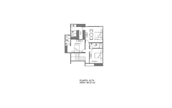 Foto de casa en venta en  , dzitya, mérida, yucatán, 1553302 No. 03