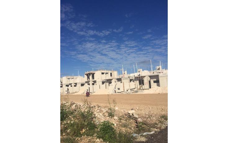 Foto de terreno habitacional en venta en  , dzitya, mérida, yucatán, 1554568 No. 03