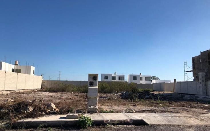 Foto de terreno habitacional en venta en, dzitya, mérida, yucatán, 1556354 no 01