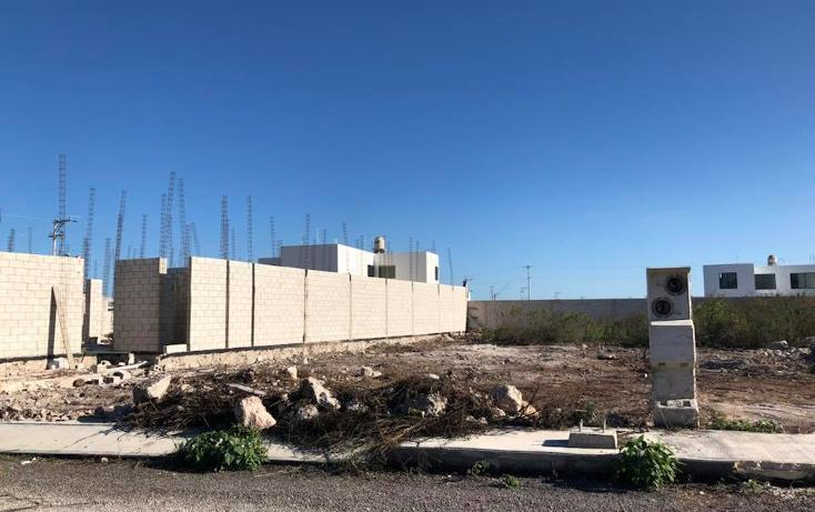 Foto de terreno habitacional en venta en, dzitya, mérida, yucatán, 1556354 no 02