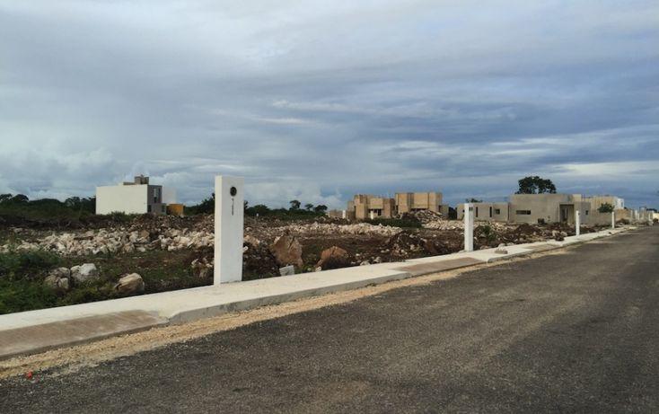Foto de terreno habitacional en venta en, dzitya, mérida, yucatán, 1556354 no 05