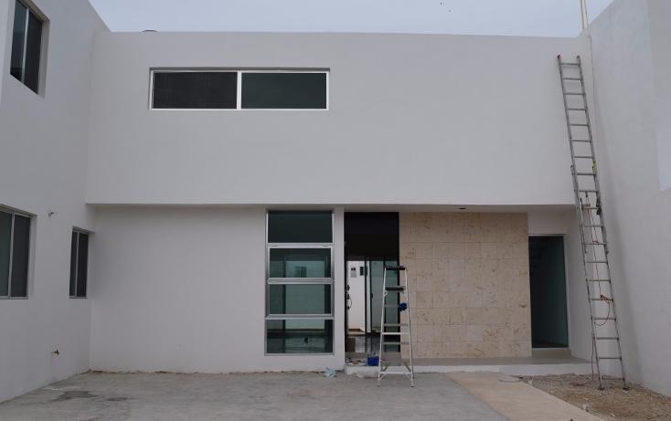 Foto de casa en venta en  , dzitya, mérida, yucatán, 1557172 No. 01
