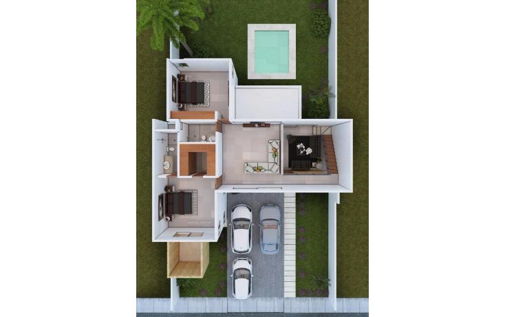 Foto de casa en venta en  , dzitya, mérida, yucatán, 1557172 No. 03