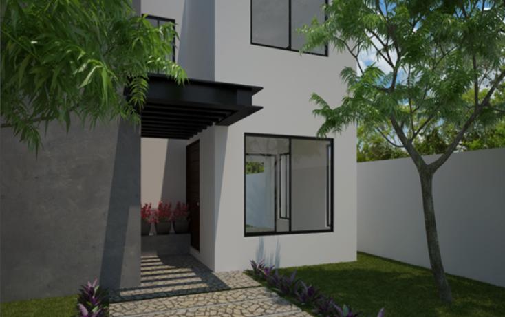 Foto de casa en venta en  , dzitya, mérida, yucatán, 1560648 No. 02