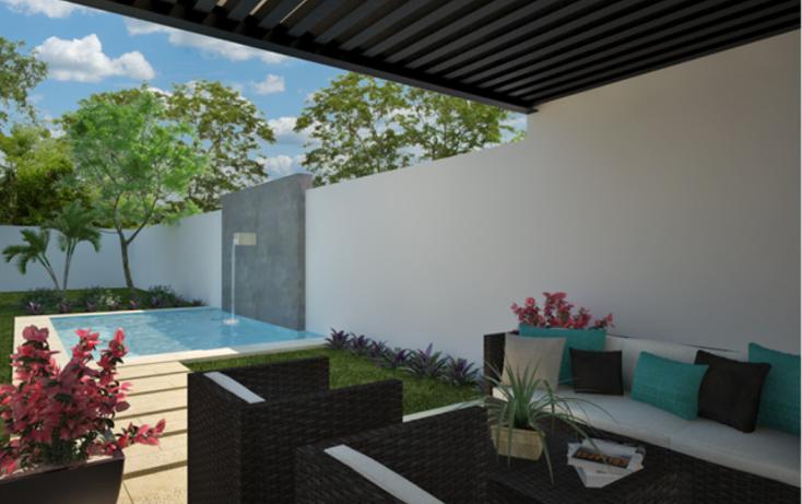 Foto de casa en venta en  , dzitya, mérida, yucatán, 1560648 No. 04