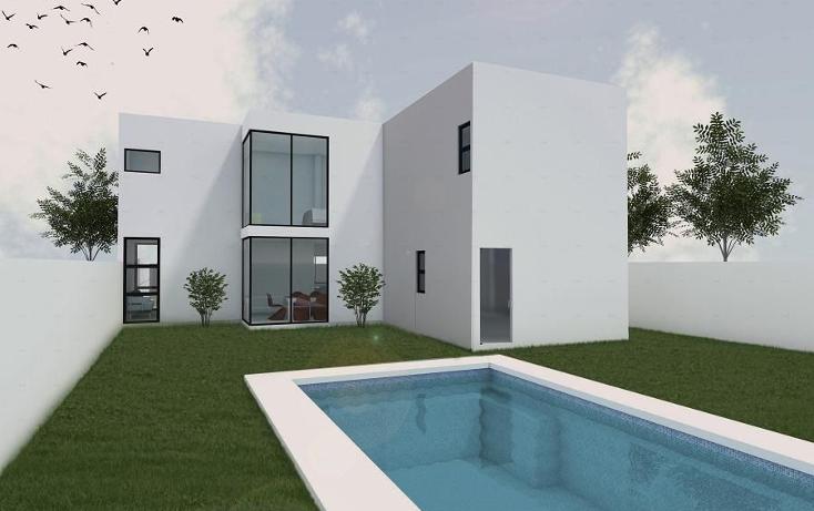Foto de casa en venta en  , dzitya, mérida, yucatán, 1567152 No. 02