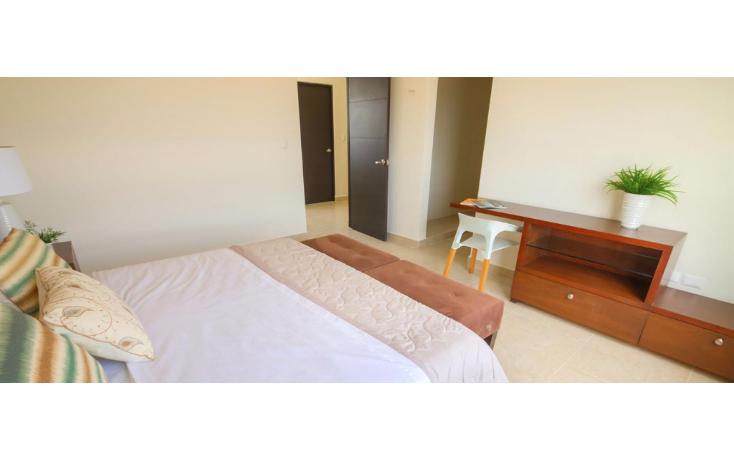 Foto de casa en venta en  , dzitya, mérida, yucatán, 1600106 No. 06