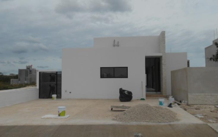Foto de casa en venta en  , dzitya, mérida, yucatán, 1609828 No. 01