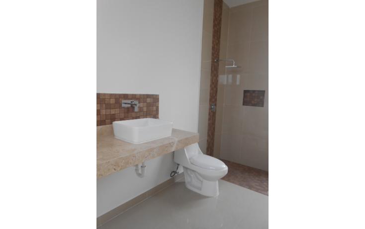 Foto de casa en venta en  , dzitya, mérida, yucatán, 1609828 No. 04