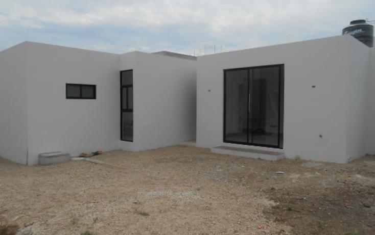Foto de casa en venta en  , dzitya, mérida, yucatán, 1609828 No. 05