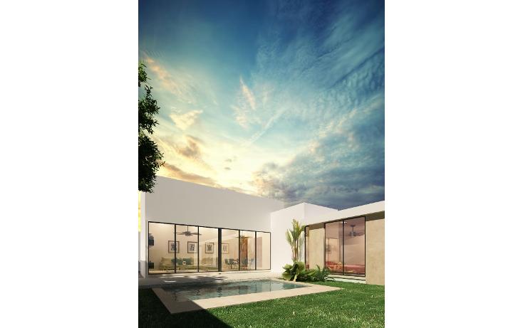 Foto de casa en venta en  , dzitya, mérida, yucatán, 1610946 No. 04