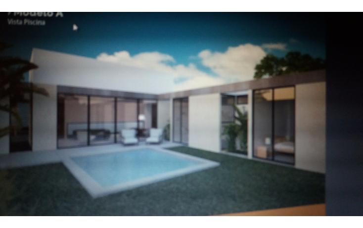 Foto de casa en venta en  , dzitya, m?rida, yucat?n, 1613732 No. 02