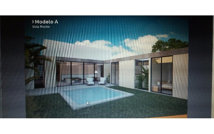 Foto de casa en venta en  , dzitya, mérida, yucatán, 1613732 No. 05