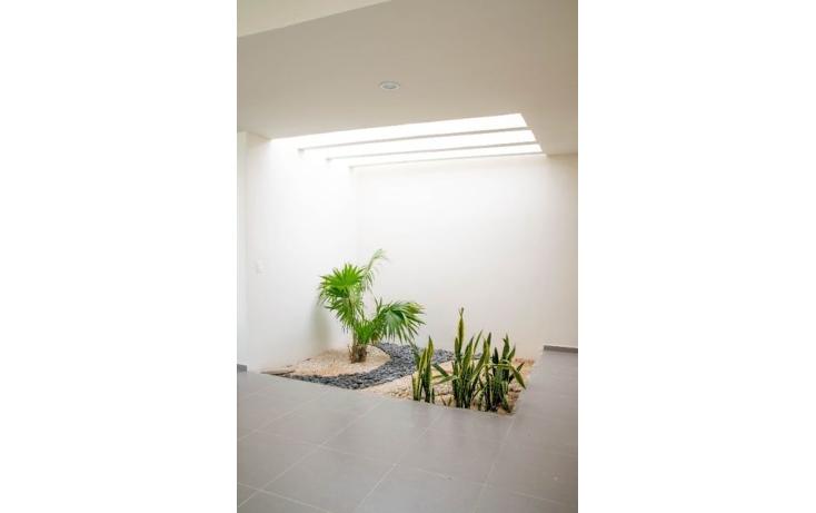 Foto de casa en venta en  , dzitya, mérida, yucatán, 1619166 No. 05