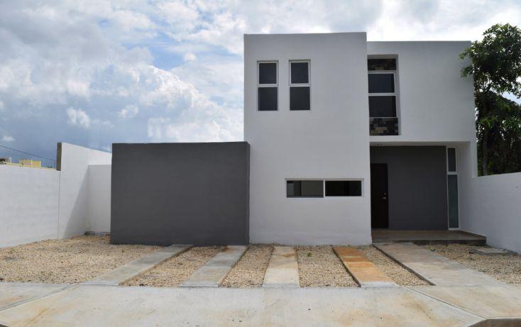 Foto de casa en venta en, dzitya, mérida, yucatán, 1619240 no 02