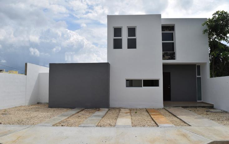 Foto de casa en venta en  , dzitya, mérida, yucatán, 1619240 No. 02