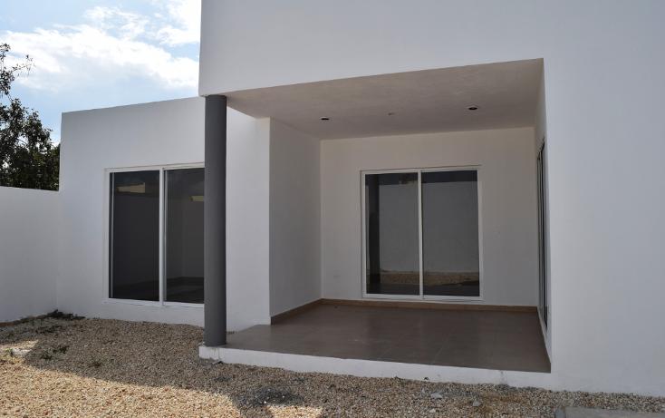 Foto de casa en venta en  , dzitya, mérida, yucatán, 1619240 No. 11