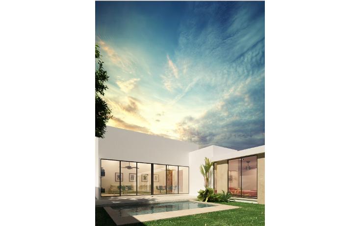 Foto de casa en venta en  , dzitya, mérida, yucatán, 1637662 No. 03