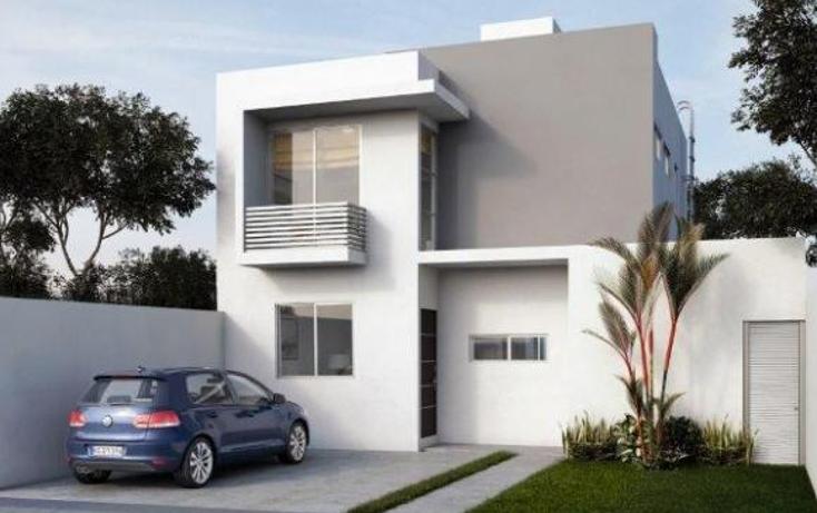 Foto de casa en venta en  , dzitya, mérida, yucatán, 1641724 No. 01