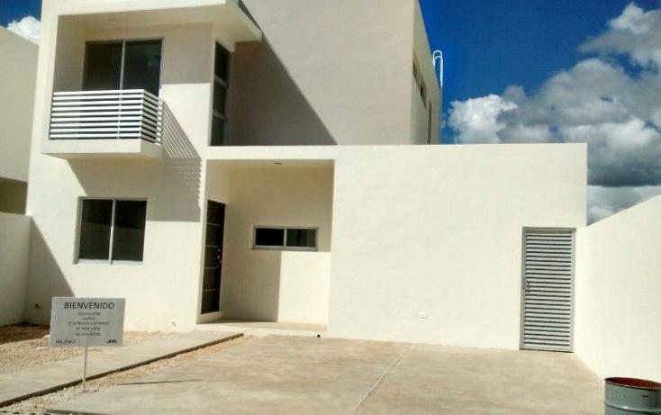 Foto de casa en venta en  , dzitya, mérida, yucatán, 1641724 No. 07