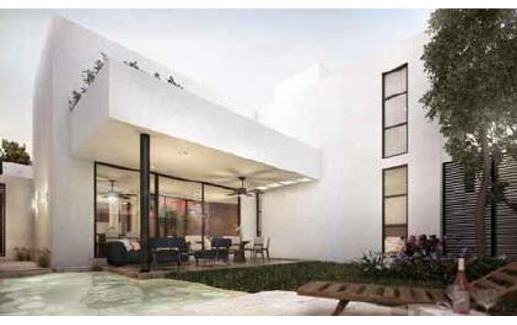 Foto de casa en venta en  , dzitya, mérida, yucatán, 1641926 No. 02