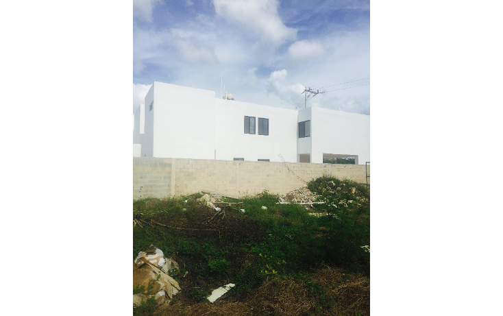 Foto de terreno habitacional en venta en  , dzitya, mérida, yucatán, 1643502 No. 03
