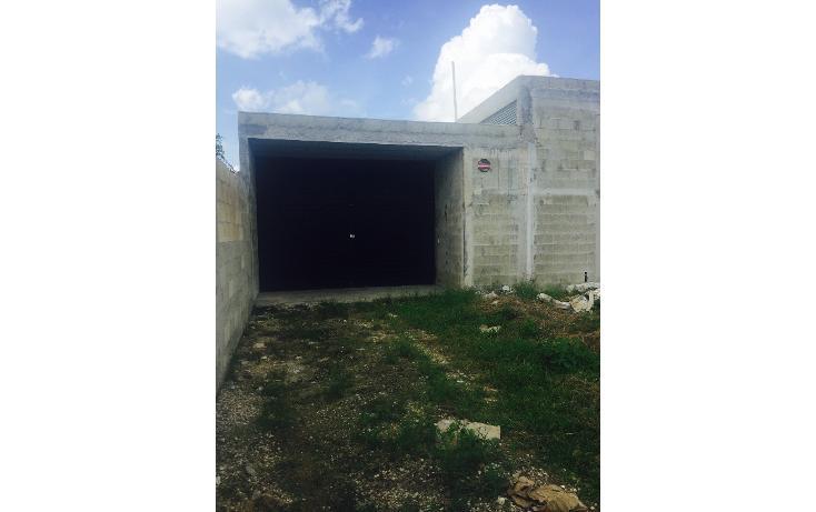 Foto de terreno habitacional en venta en  , dzitya, mérida, yucatán, 1643502 No. 04