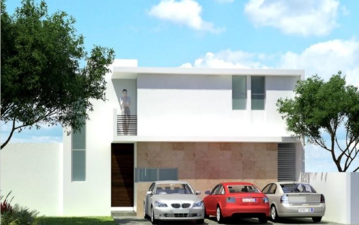 Foto de casa en venta en  , dzitya, mérida, yucatán, 1644668 No. 01