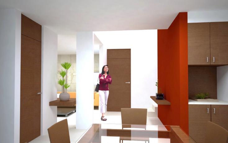 Foto de casa en venta en  , dzitya, mérida, yucatán, 1644668 No. 02
