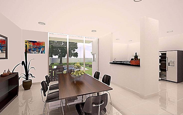 Foto de casa en venta en  , dzitya, mérida, yucatán, 1660900 No. 03