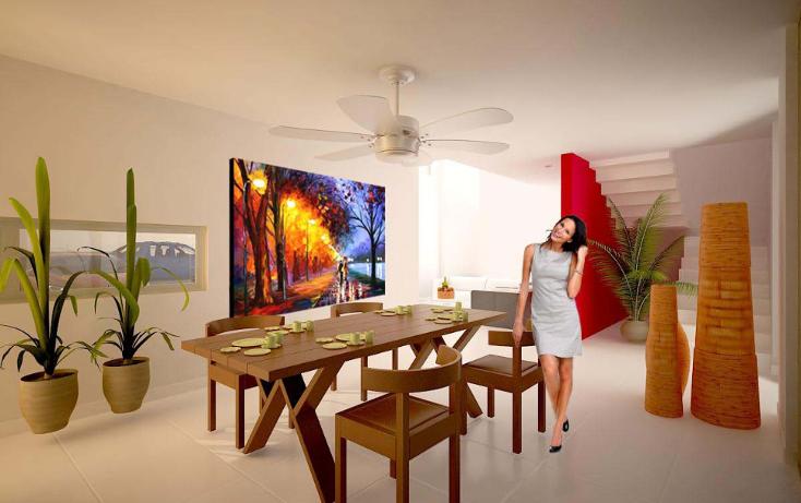 Foto de casa en venta en  , dzitya, mérida, yucatán, 1661028 No. 06