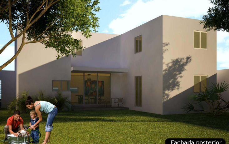 Foto de casa en venta en  , dzitya, mérida, yucatán, 1661028 No. 09