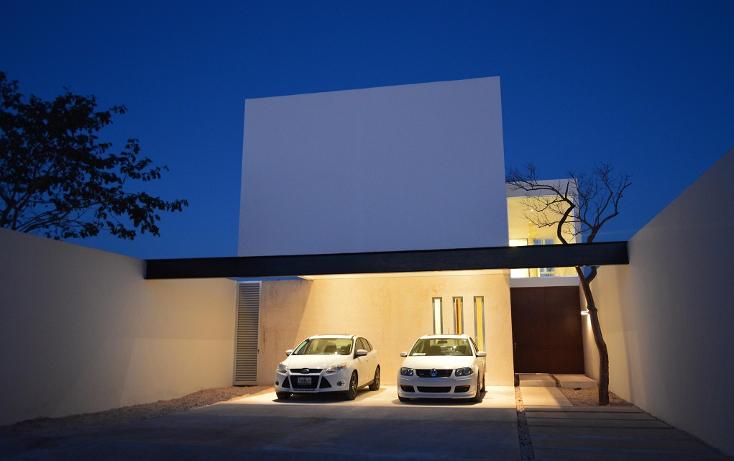 Foto de casa en venta en  , dzitya, mérida, yucatán, 1661492 No. 01