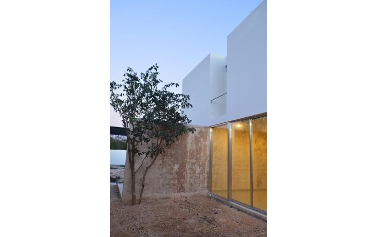 Foto de casa en venta en  , dzitya, mérida, yucatán, 1661492 No. 04