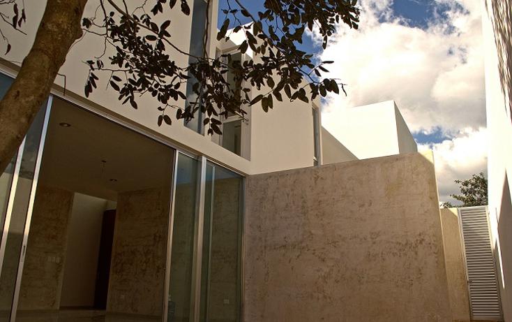 Foto de casa en venta en  , dzitya, mérida, yucatán, 1661492 No. 05
