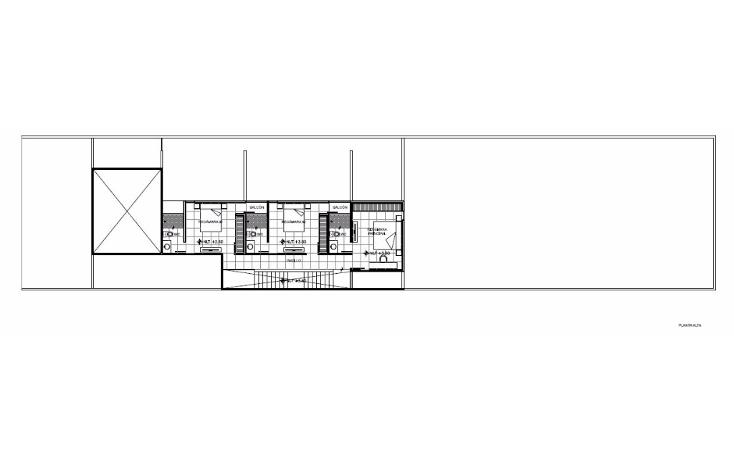 Foto de casa en venta en  , dzitya, mérida, yucatán, 1661492 No. 14