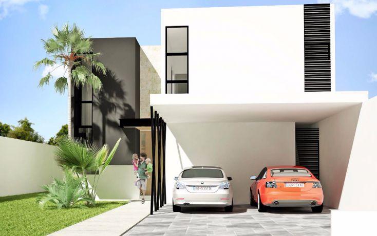 Foto de casa en venta en, dzitya, mérida, yucatán, 1666050 no 01