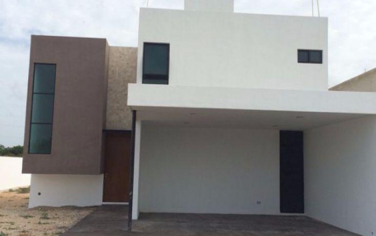 Foto de casa en venta en, dzitya, mérida, yucatán, 1666050 no 02