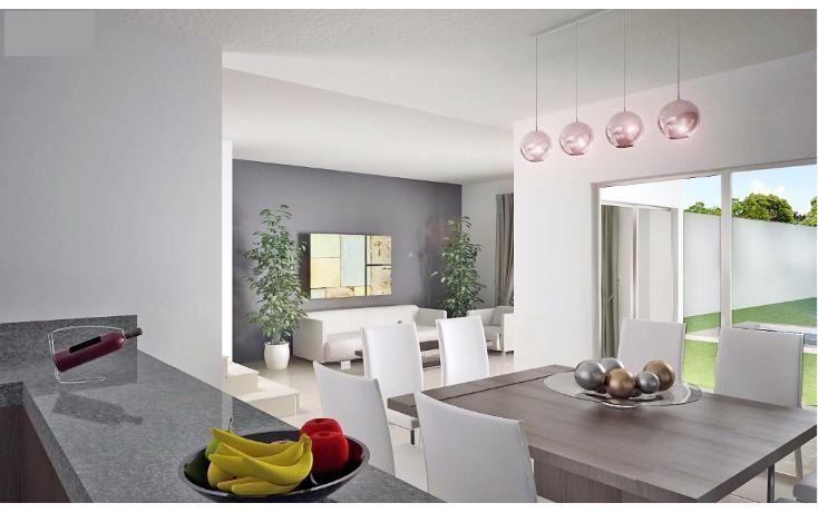 Foto de casa en venta en  , dzitya, mérida, yucatán, 1666050 No. 04