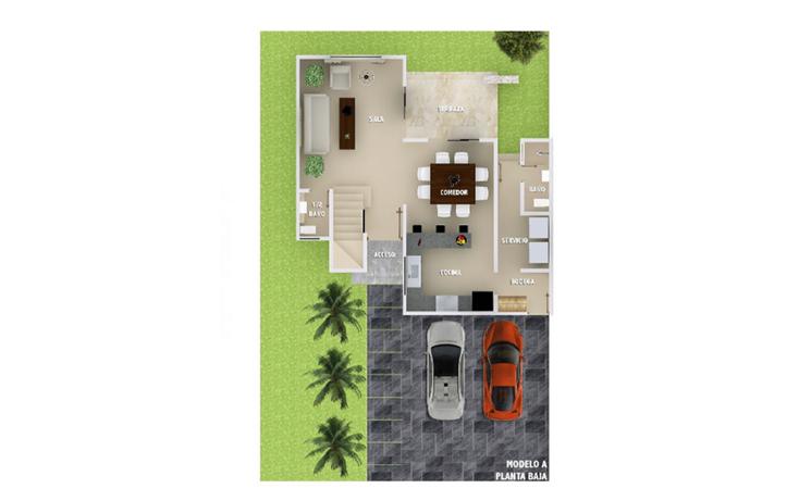 Foto de casa en venta en, dzitya, mérida, yucatán, 1666050 no 06