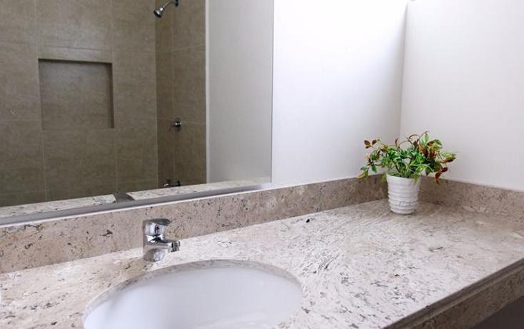 Foto de casa en venta en  , dzitya, mérida, yucatán, 1668978 No. 08