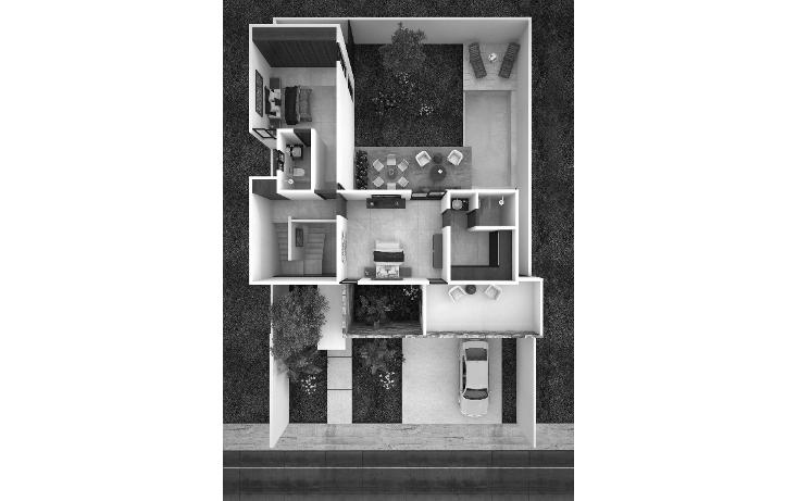 Foto de casa en venta en  , dzitya, mérida, yucatán, 1678564 No. 07