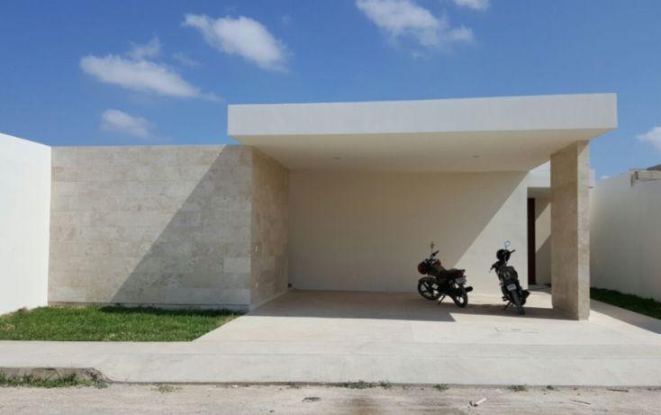 Foto de casa en condominio en venta en, dzitya, mérida, yucatán, 1680578 no 01