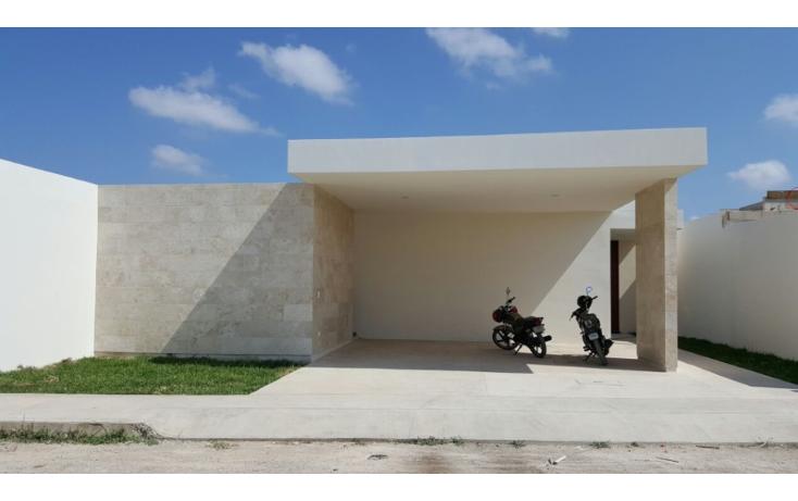 Foto de casa en venta en  , dzitya, mérida, yucatán, 1680578 No. 01