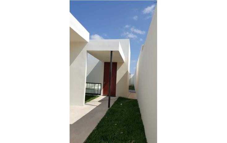 Foto de casa en venta en  , dzitya, mérida, yucatán, 1680578 No. 02