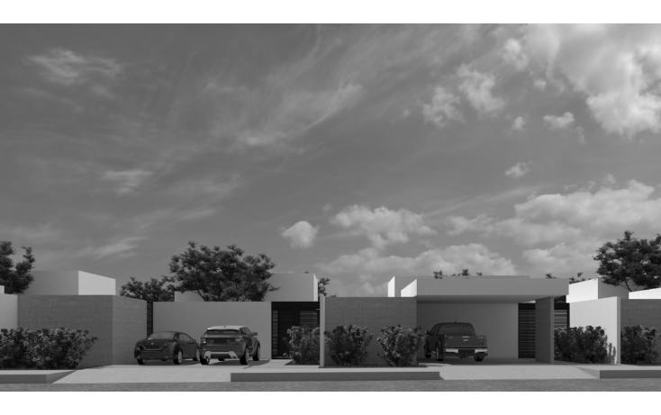 Foto de casa en venta en  , dzitya, mérida, yucatán, 1680578 No. 04