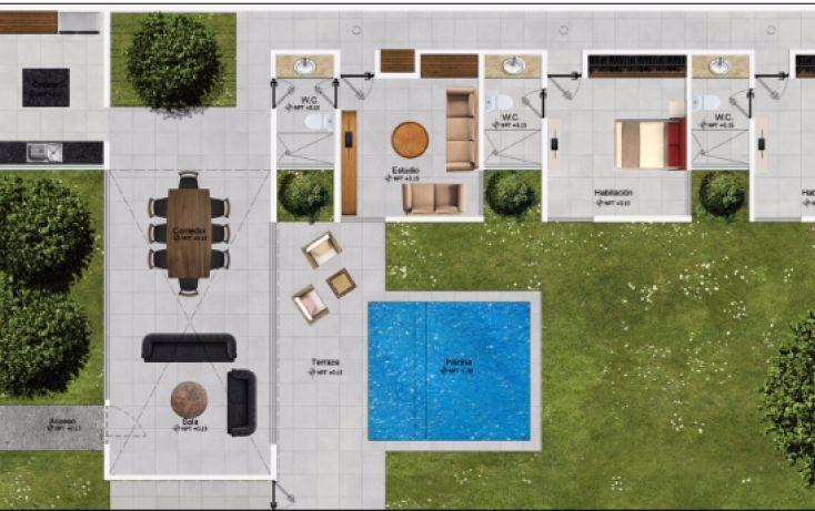 Foto de casa en condominio en venta en, dzitya, mérida, yucatán, 1680578 no 05